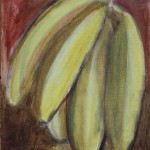 Banana oil sketch