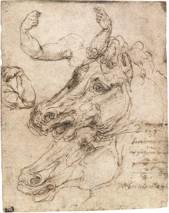 Leonardo da Vinci and the Art of Sculpture (Getty Center ...