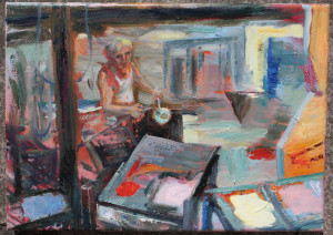 glassworker_painting_M_Dorn_oil_sketch (1)