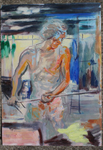 glassworker_painting_M_Dorn_oil_sketch (4)