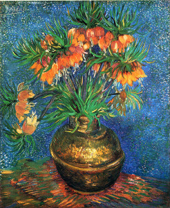 fritillaries-in-a-copper-vase-1887_van_gogh