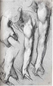 barocci_study_of-arms