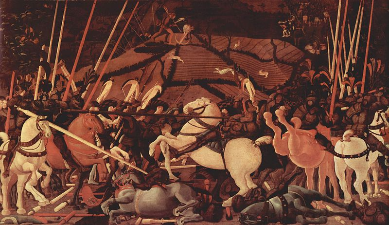 Paolo_Uccello_The_Battle_of_San_Romano