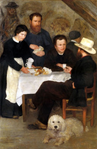 Renoir_At_the_inn_of_Mother_Anthony_Marlotte_1866